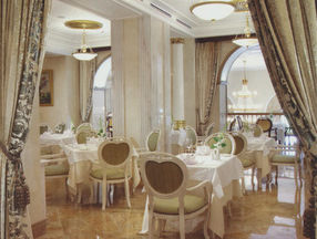 5* Luxury Russia Holiday