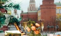 Moscow Festive City Break