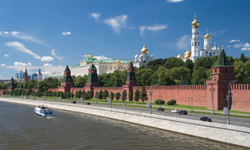 moscow st petersburg city break