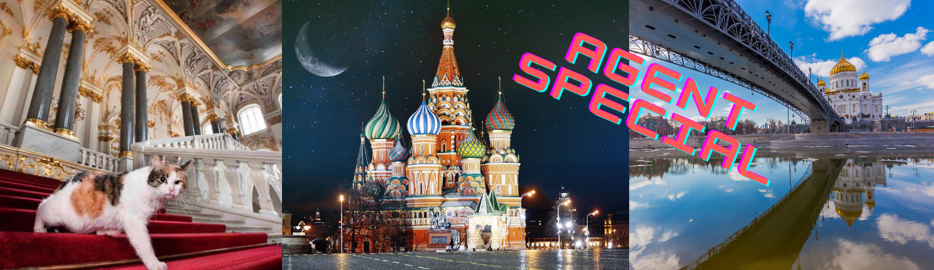 Moscow and St Petersburg Save Future Travel Tour