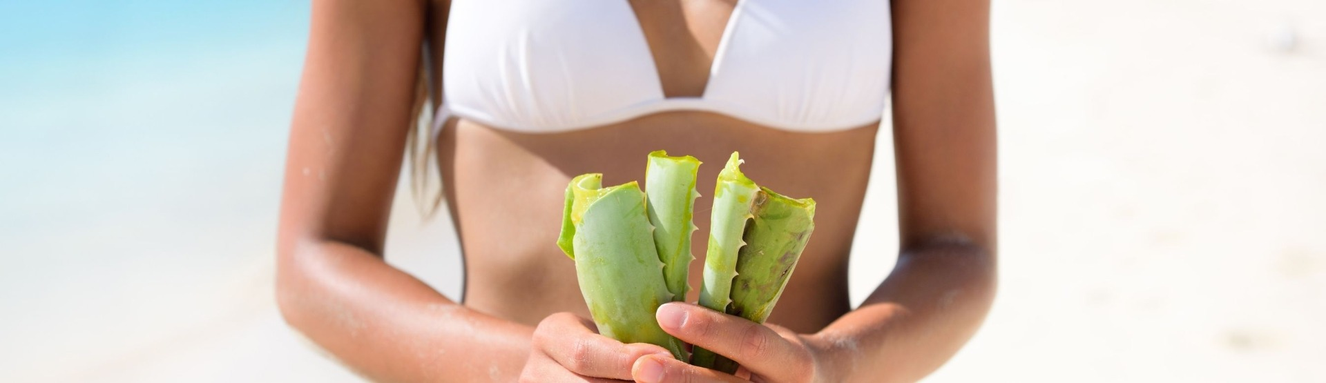 Boost your immune system…with aloe vera juice!