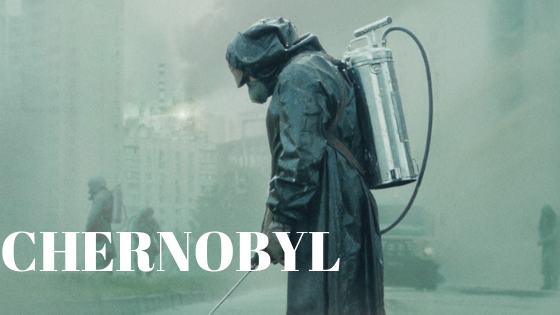 """Lithuania """"Chernobyl"""" Filming Locations"""