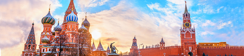 Moscow and St Petersburg Tailor-Made City Break