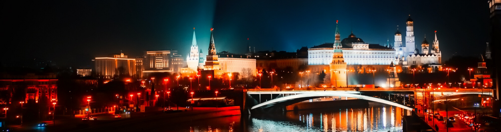 Moscow and St Petersburg Tailor-Made Tour