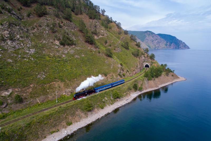 All you need to know about a Trans-Siberian Rail Journey (part 1)