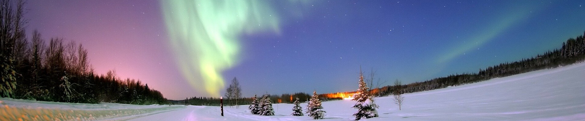 IMPERIAL RUSSIA: Northern Lights New Year Tour