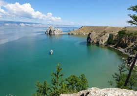 Trans-Siberian Railway Tour and Lake Baikal