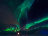 Arctic Circle & Northern Lights