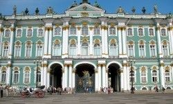 Hermitage (The Winter Palace)
