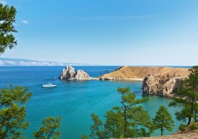 Fairy Tales of Lake Baikal