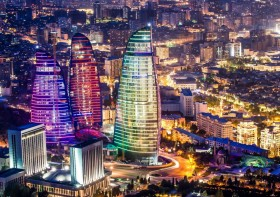 Baku City Break