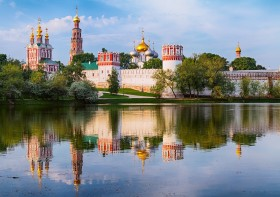 Best of Russia's Golden Ring Tour