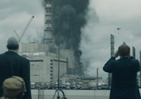 "Lithuania ""Chernobyl"" Filming Locations"