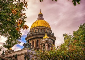 Things to do in St Petersburg