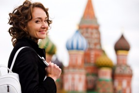 Moscow and St Petersburg City Breaks