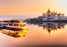 The Danube River Explorer Cruise