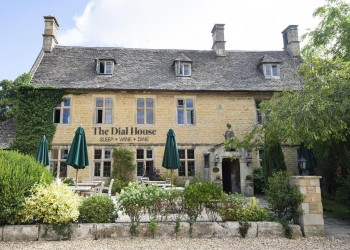 Dial House Hotel