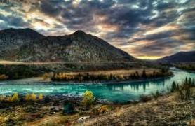 NEW for 2019! Incredible Altai adventure
