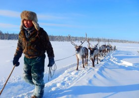 Oymyakon Winter tour