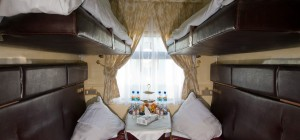 The Legendary Silk Road - Orient Silk Road Express