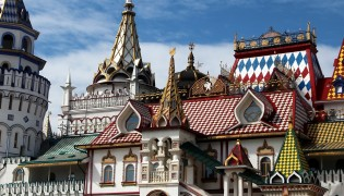 What to do in Moscow?