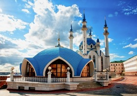 Kazan City Break