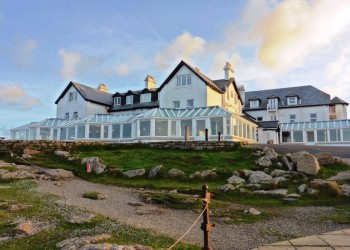 Land`s End Hotel