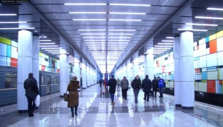 10 interesting facts about Moscow Metro