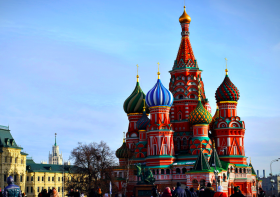 7 Reasons to visit Russia in 2019