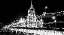 How safe is Moscow for tourists?