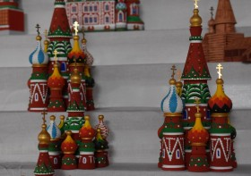 Five fun ideas for a short city break in Moscow