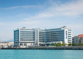 Radisson Blu resort and Congress Centre Sochi