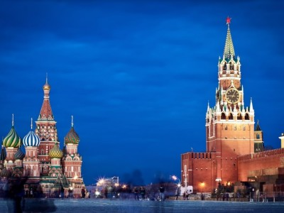 Two Capitals Moscow and St Petersburg Private tour