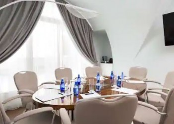 Radisson Blu Hotel, Rostov-on-Don