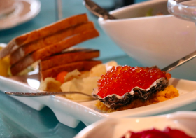 7 best places to try Russian cuisine in Russia