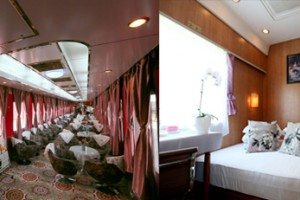 Tibet & China Rail Discovery - Shangri-La Luxury Express