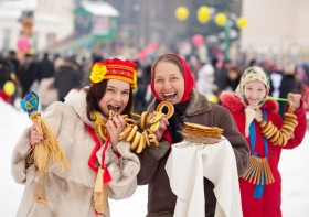 What is Maslenitsa?