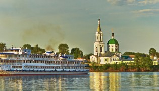 5 cities to visit in Russia apart from Moscow and St Petersburg