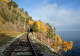Best Stops on the Trans-Siberian Route