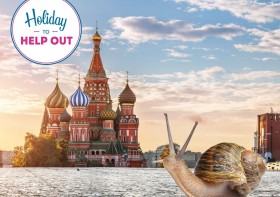Slow Travel Trend Discovery Tour