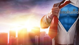 TRAVEL INDUSTRY IS A SUPERHERO