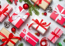 Christmas collectables – it will be worth a lot one day!