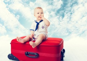 5 life saver products for a survival travel…with kids