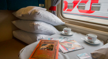 All you need to know about a Trans-Siberian Rail Journey (part 2)