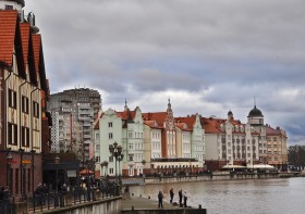 What to do in Kaliningrad?